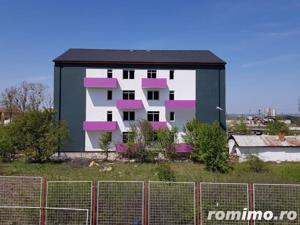 Apartament | 2 camere | 51 mpu | Dezvoltator | Intabulate - imagine 2