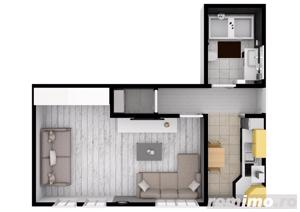 Apartament super modern | Direct dezvoltator | Comision 0% - imagine 6