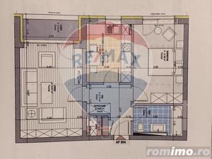 Coresi Avantgarden Apartament 2 Camere cu o Priveliște superba - imagine 2