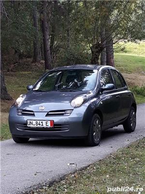 Nissan Micra - imagine 10