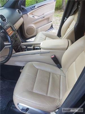 Mercedes ML 350 CDi - an 2010 - imagine 5