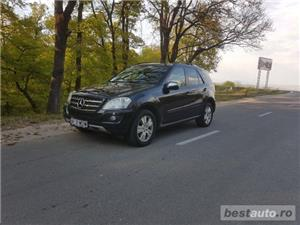 Mercedes ML 350 CDi - an 2010 - imagine 1