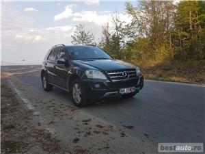 Mercedes ML 350 CDi - an 2010 - imagine 7