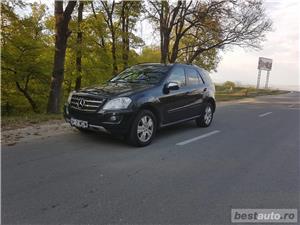 Mercedes ML 350 CDi - an 2010 - imagine 9