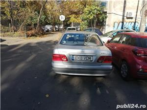 Mercedes-benz Clasa E E 270 - imagine 3