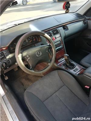 Mercedes-benz Clasa E E 270 - imagine 5