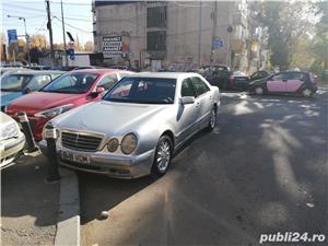 Mercedes-benz Clasa E E 270 - imagine 1