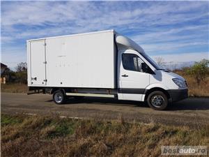 MERCEDES-BENZ Sprinter 511 CDi - 3.5 tone (cat.B) - CLIMA - imagine 1
