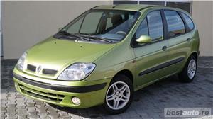Renault Scenic - imagine 1
