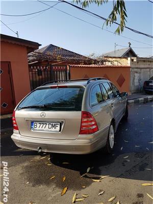 Mercedes-Benz C-class/Avantgarde/220cdi 150cp/Full Impecabil/Germania/Preț 3500€ Negociabil! - imagine 3