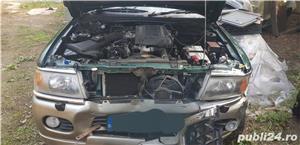 Mitsubishi pajero 3.0v6 177cp 92000mile - imagine 2