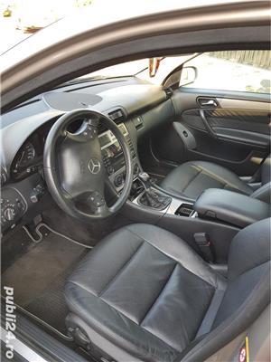 Mercedes-Benz C-class/Avantgarde/220cdi 150cp/Full Impecabil/Germania/Preț 3500€ Negociabil! - imagine 5
