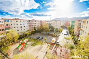 Apartament 3 camere, decomandat, priveliste deosebita, Bartolomeu - imagine 1