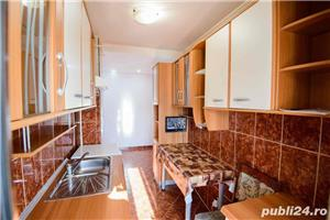 Apartament 3 camere, decomandat, priveliste deosebita, Bartolomeu - imagine 5