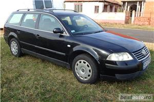 VOLKSWAGEN Passat - 1.9 TDi - imagine 1