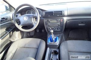 VOLKSWAGEN Passat - 1.9 TDi - imagine 5
