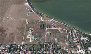 vand teren Palazu Mare zona Balon cod vt 528 - imagine 1