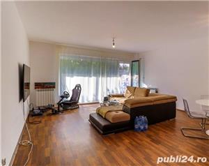 Apartament 2 camere 70 mp + curte 100 mp - imagine 1