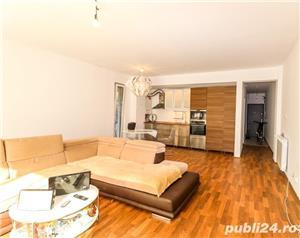 Apartament 2 camere 70 mp + curte 100 mp - imagine 2
