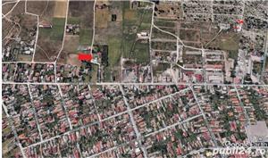 oferte terenuri constanta zona km 5 cod vt 457 - imagine 7