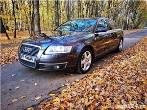 Audi A6 - imagine 6