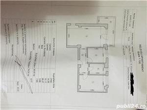 Apartament 3 camere Militari Residence  - imagine 8