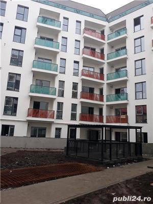 PF- Apartament decomandat,etajul 1, bloc nou zona Kaufland Marasti - imagine 1