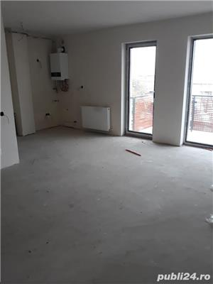 PF- Apartament decomandat,etajul 1, bloc nou zona Kaufland Marasti - imagine 5