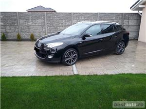 Renault Megane BOSE PANORAMIC 2013 Euro 5 - imagine 6