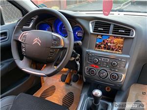 Citroen C4 model exclusive 2011 fulll - imagine 7