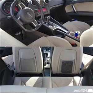 Audi TT 8J tfsi 87.000km #reali accept si variante! - imagine 1