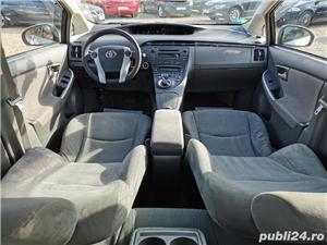 Toyota prius - imagine 7