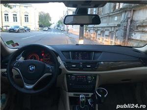 BMW Seria X1, SDrive - imagine 4