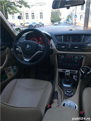 BMW Seria X1, SDrive - imagine 3