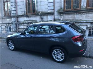 BMW Seria X1, SDrive - imagine 10