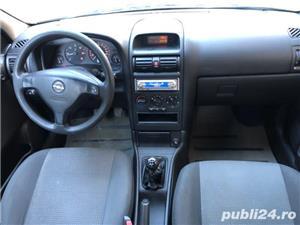 Opel Astra 1,6i ~ Berlina ~ A/C ~ Electrice ~ 178000 KM! - imagine 5
