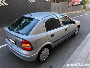 Opel Astra 1,6i ~ Berlina ~ A/C ~ Electrice ~ 178000 KM! - imagine 2