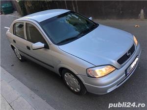 Opel Astra 1,6i ~ Berlina ~ A/C ~ Electrice ~ 178000 KM! - imagine 3