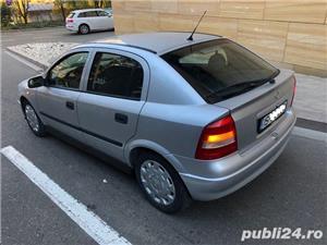 Opel Astra 1,6i ~ Berlina ~ A/C ~ Electrice ~ 178000 KM! - imagine 4