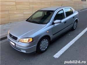 Opel Astra 1,6i ~ Berlina ~ A/C ~ Electrice ~ 178000 KM! - imagine 1
