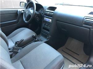 Opel Astra 1,6i ~ Berlina ~ A/C ~ Electrice ~ 178000 KM! - imagine 6