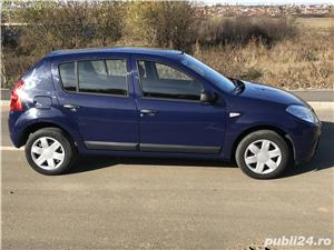 Dacia Sandero 1,4 MPI Clima - imagine 5