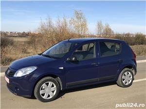 Dacia Sandero 1,4 MPI Clima - imagine 1