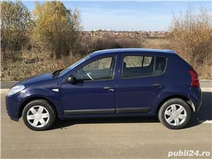 Dacia Sandero 1,4 MPI Clima - imagine 2