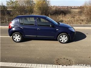 Dacia Sandero 1,4 MPI Clima - imagine 7