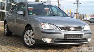 Ford Mondeo - imagine 1