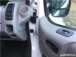 Opel Vivaro - imagine 8