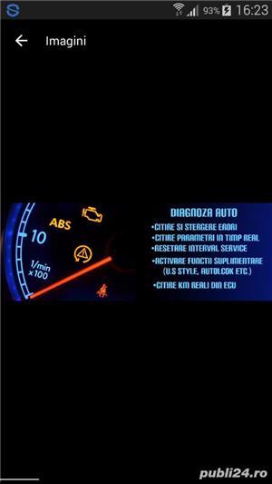 Diagnoza auto / tester Toata gama auto  - imagine 3