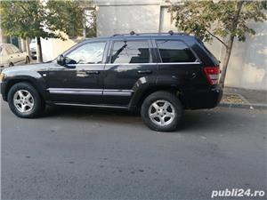 Jeep grand cherokee - imagine 7