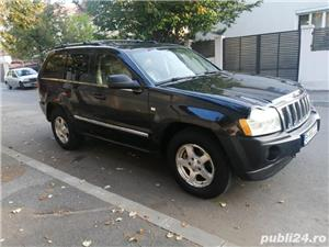 Jeep grand cherokee - imagine 3